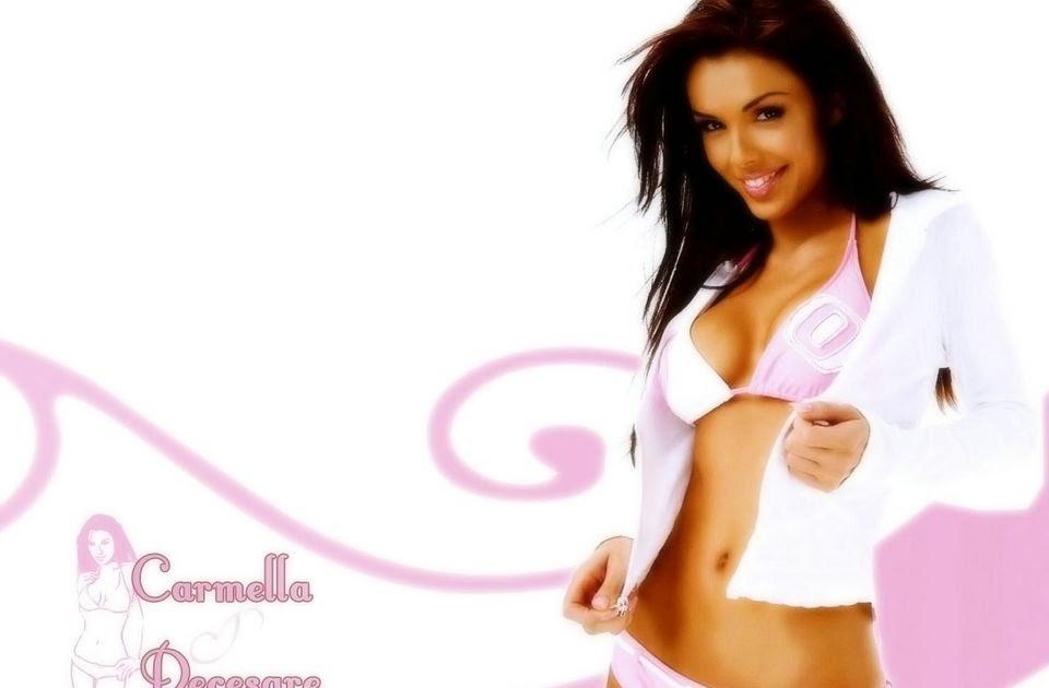 Carmella decesare naked laxtime photos 745
